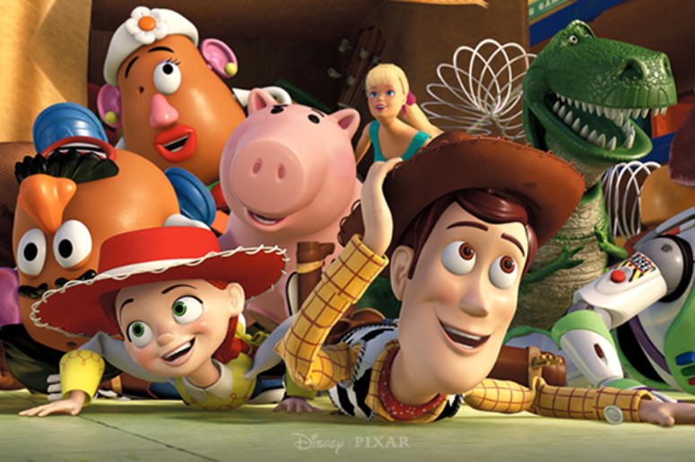 Disney Pixar Announces Release Date For Toy Story 4 The New Alt