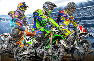 AMA Supercross FIM World Championship