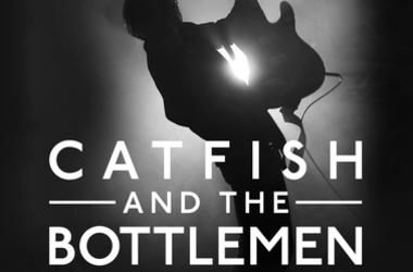 Catfish and the Bottlemen at The Fox Theater