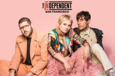 Cherry Glazerr at The Independent