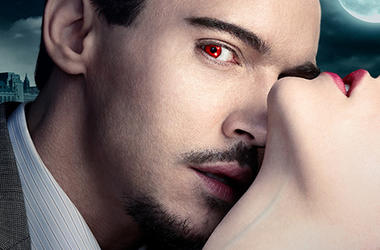 "Jonathan Rhys Meyers as NBC' ""Dracula"" (Photo credit: Universal)"