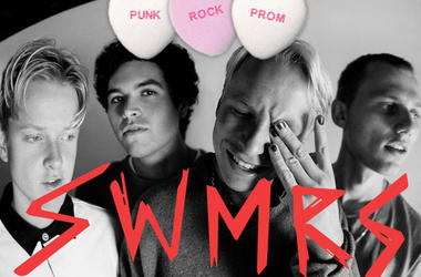 ALT 105.3 Punk Rock Prom