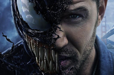 Venom Movie Poster