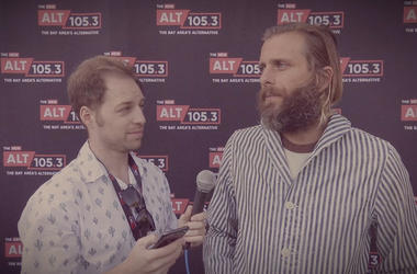 AWOLNATION at ALT 105.3 BFD 2018