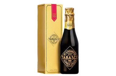 TABASCO® 150th Anniversary Diamond Reserve Red Sauce
