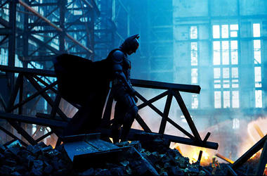 'The Dark Knight'
