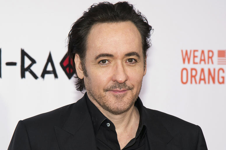 "In this Dec. 1, 2015 file photo, actor John Cusack attends the premiere of ""Chi-Raq"" in New York. (Photo by Charles Sykes/Invision/AP, File)"