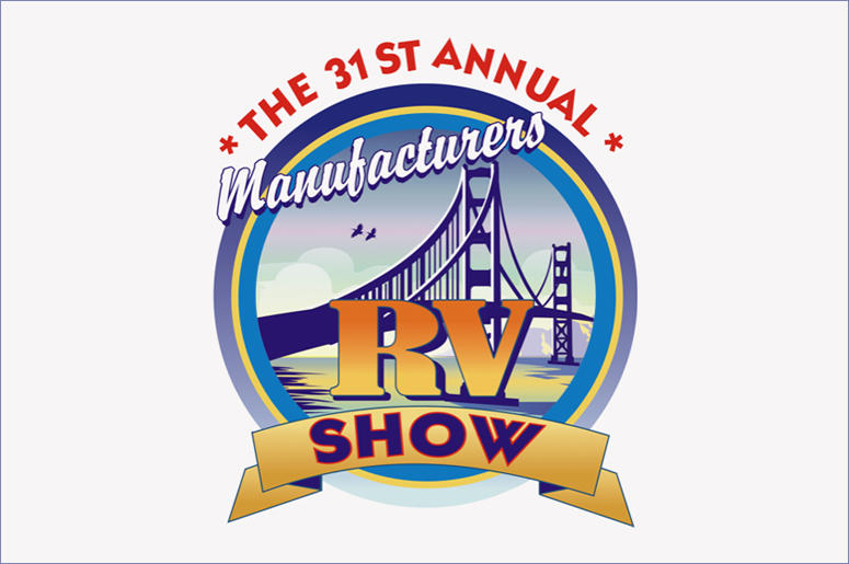 The 31st Annual Manufacturers RV Show