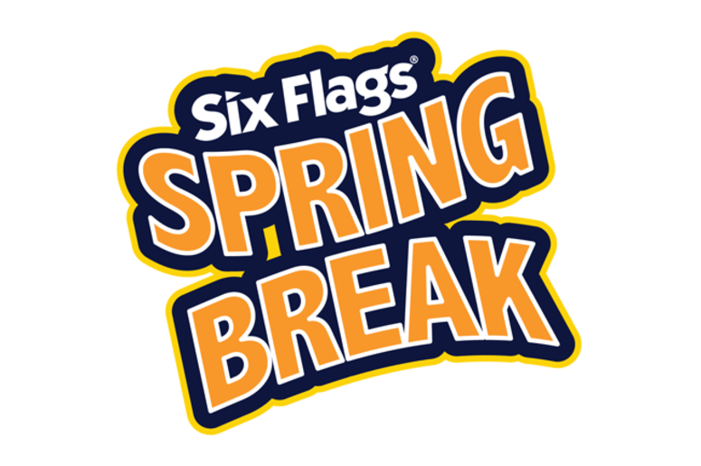 Spring Break at Six Flags Discover Kingdom