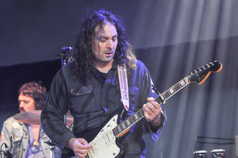 The War On Drugs at ALT 105.3 BFD 2018