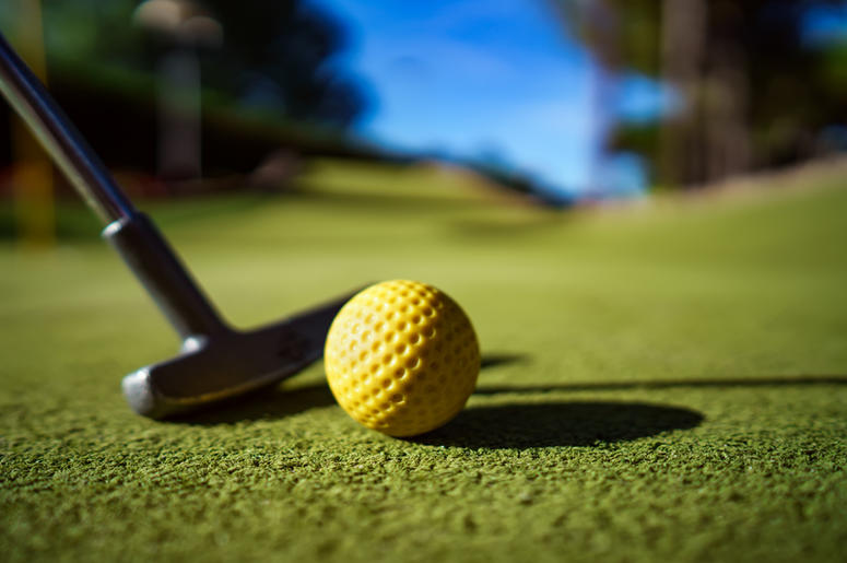Mini Golf Course And Beer Garden To Open In San Francisco This June ...
