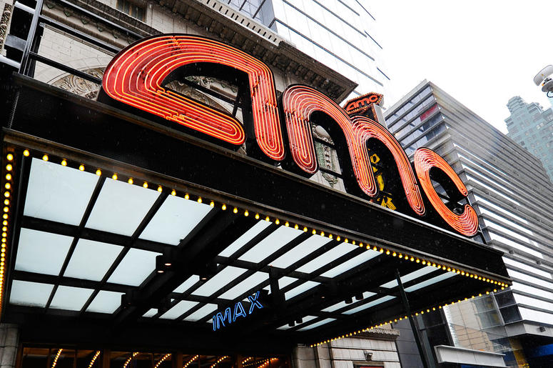 Amc Theatres Unveils 20 A Month Rival To Moviepass The New Alt 1053