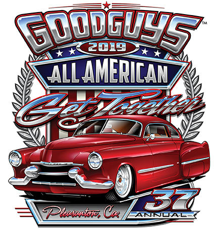 Goodguys 37th Annual All American Get-Together