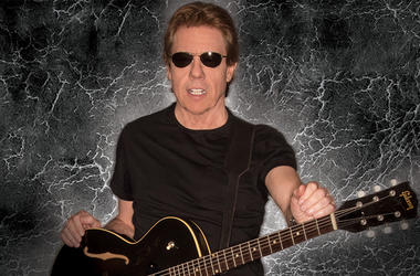 George Thorogood & The Destroyers Online Contest