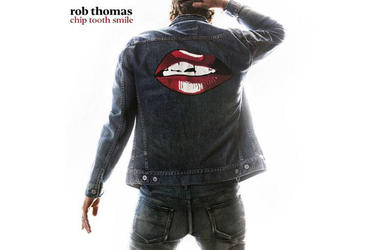 Win tickets to see  Rob Thomas