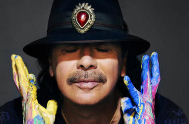 Win tickets to see Carlos Santana at Rodeo Houston
