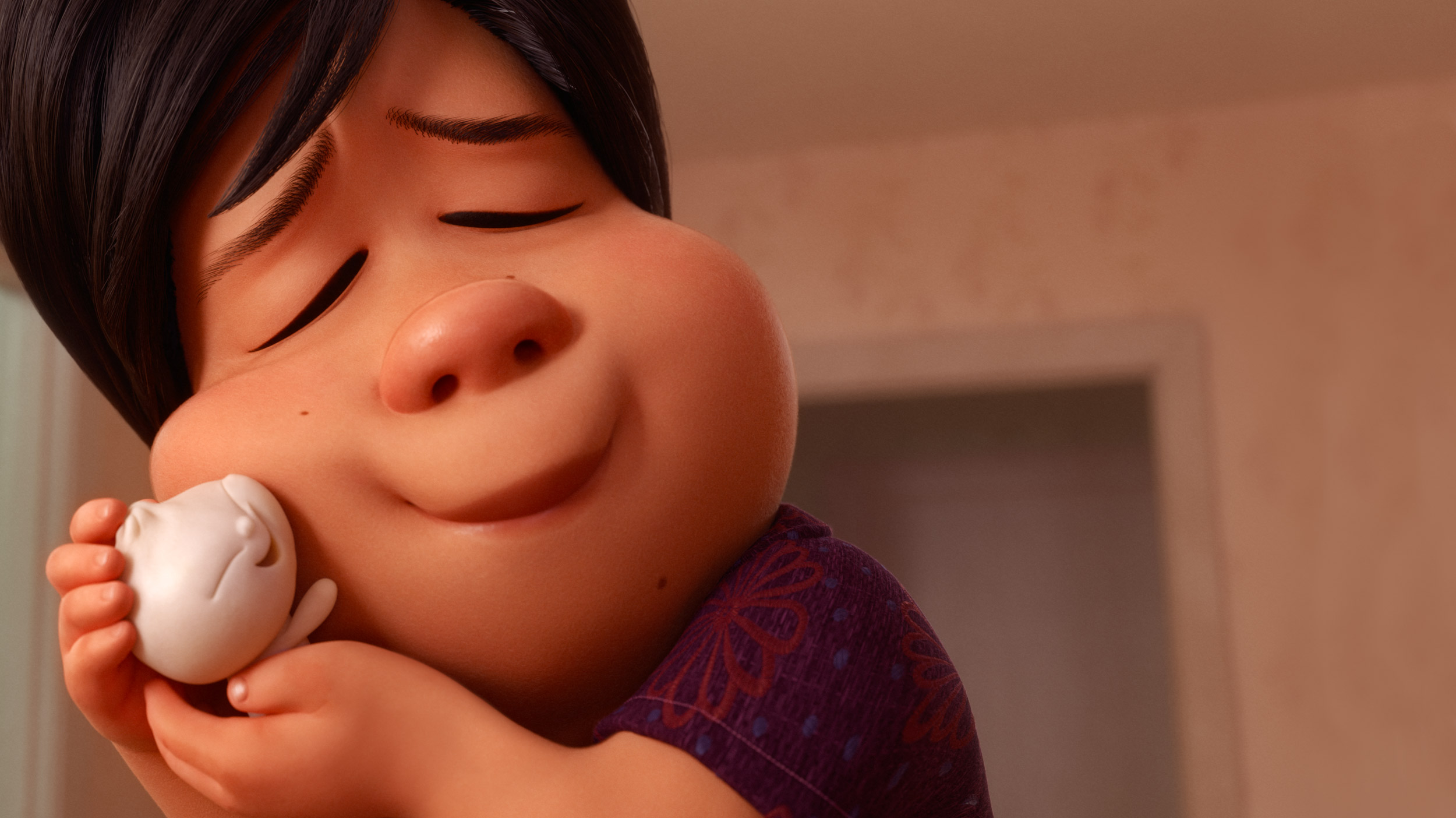 watch: a clip from pixar's upcoming short film 'bao' | alice@973