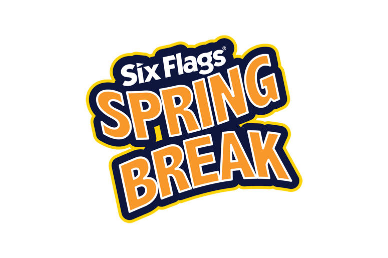 Spring break at Six Flags Discovery Kingdom