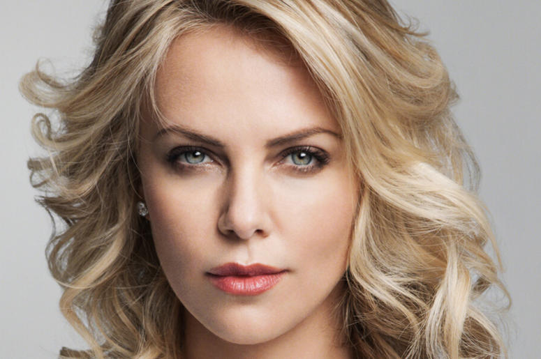 Charlize Glass Actor