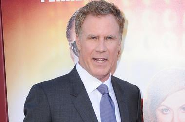 """26 June 2017 - Hollywood, California - Will Ferrell. """"The House"""" Los Angeles Premiere held at the TCL Chinese Theatre in Hollywood. Photo Credit: Birdie Thompson/AdMedia *** Please Use Credit from Credit Field ***"""