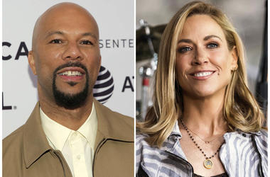 Common and Sheryl Crow