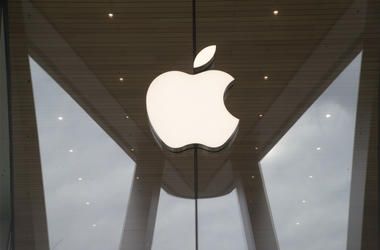 In this Jan. 3, 2019 file photo, the Apple logo is displayed at the Apple store in the Brooklyn borough of New York. Apple has made the group chat function in FaceTime unavailable, Tuesday Jan. 29, 2019, after users said there was a bug that could allow c