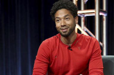 "'Empire' star Jussie Smollett said he redacted some information from his phone before giving it to Chicago police investigating a reported attack on the ""Empire"" actor in order to protect the privacy of contacts and people who are not relevant to the atta"
