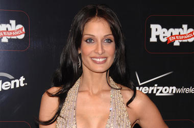 """In this May 14, 2008 file photo, actress Dayanara Torres arrives at the People en Espanol party, celebrating it's 12th annual """"50 Most Beautiful"""" issue in New York. Torres announced that she has skin cancer and is awaiting news on the treatment to follow"""