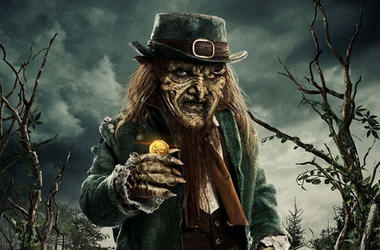 'Leprechaun Returns' (Photo credit: Lionsgate)