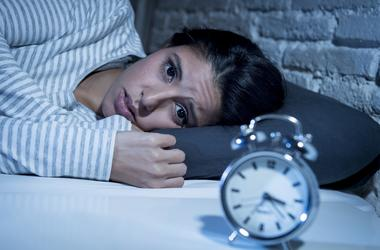 Sarah and Vinnie discuss several solutions to help fight late night insomnia!