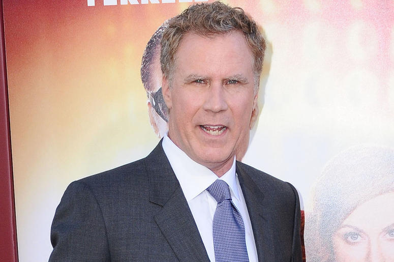 "26 June 2017 - Hollywood, California - Will Ferrell. ""The House"" Los Angeles Premiere held at the TCL Chinese Theatre in Hollywood. Photo Credit: Birdie Thompson/AdMedia *** Please Use Credit from Credit Field ***"