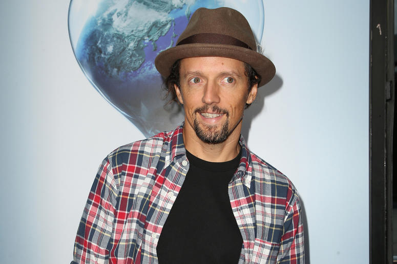 """25 July 2017 - Hollywood, California - Jason Mraz. """"An Inconvenient Sequel: Truth To Power"""" Los Angeles Premiere held at ArcLight Hollywood. Photo Credit: F. Sadou/AdMedia"""
