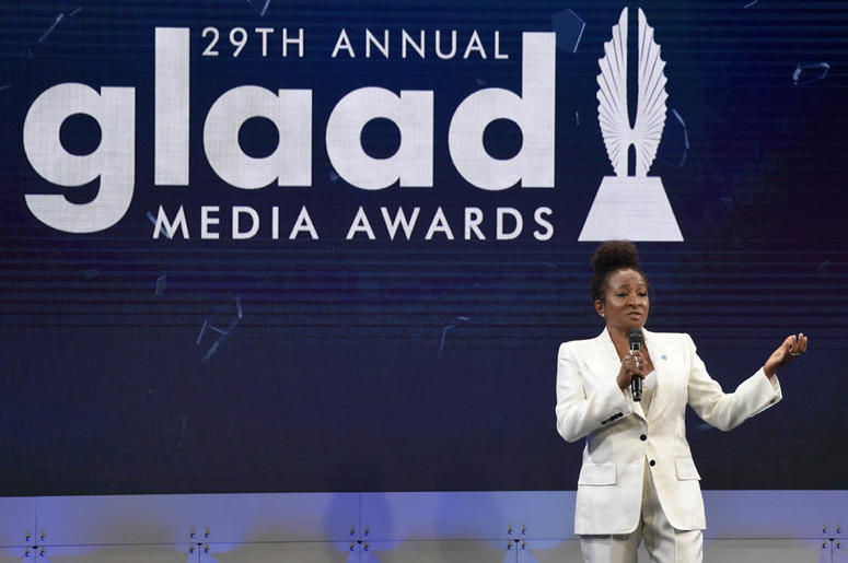 GLAAD Media Awards