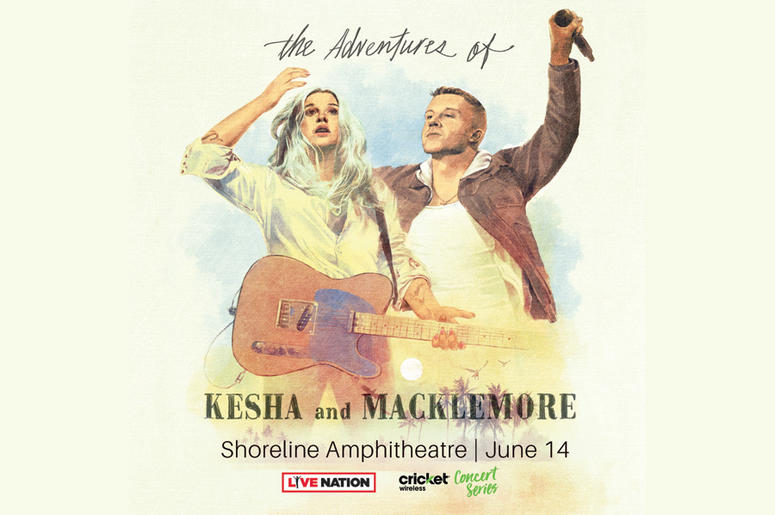 Adventures of Kesha and Macklemore