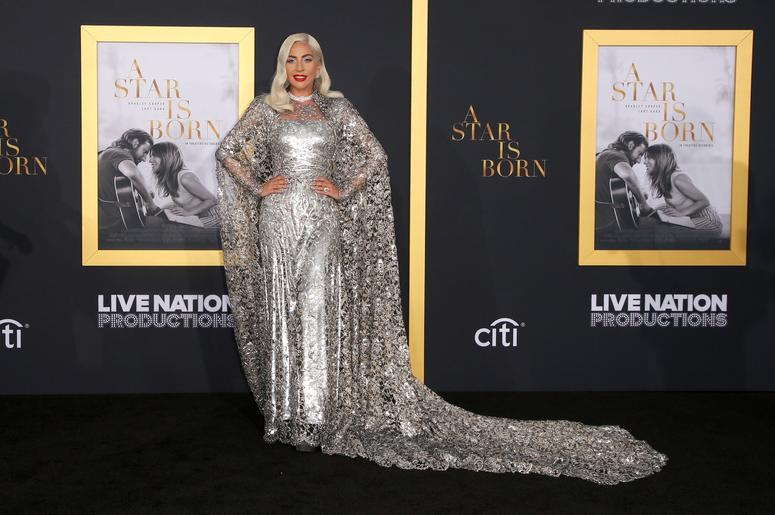 """""""A Star is Born"""" Los Angeles Premiere"""