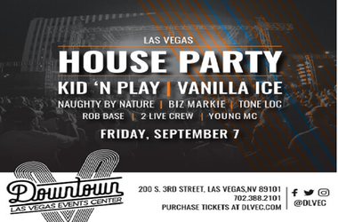 lv house party