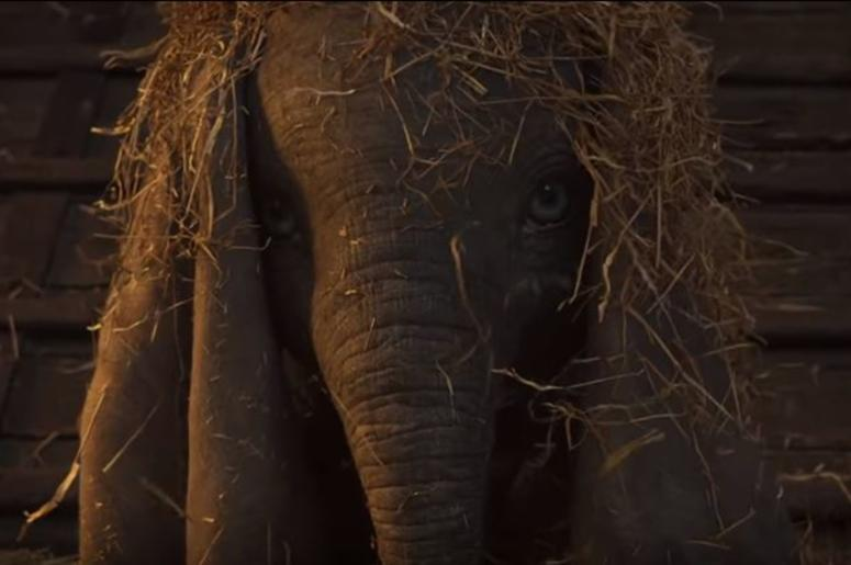 """The NEW """"Dumbo"""" Trailer is Magical"""