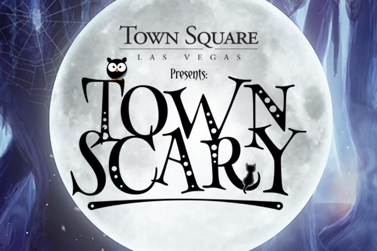 Town Scary