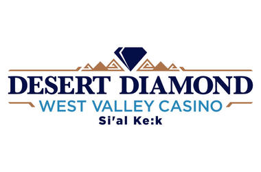 Desert Diamond West Valley Casio