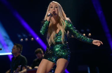 Carrie Underwood has been added to the list of 2019 ACM Awards performers