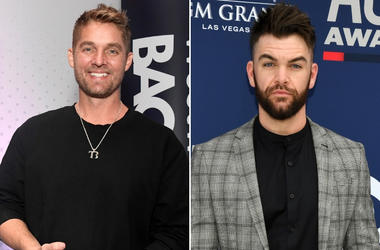 Brett Young x Dylan Scott