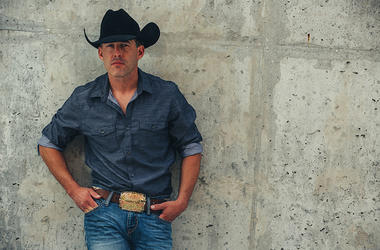 Aaron Watson at Denim and Diamonds