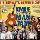 8 Man Jam Win Tickets