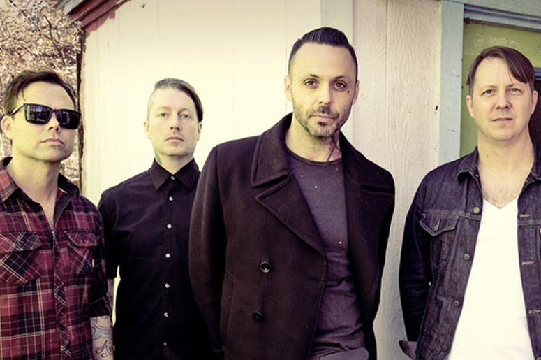 Listen this weekend to Mix 94.1 to win tickets to see Blue October.