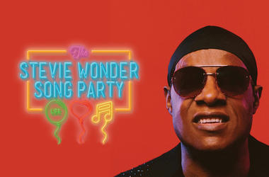 Stevie Wonder Song Party