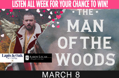 Win The Ultimate Gift This Valentine's Day
