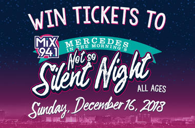 Win Tickets NSSN 2018