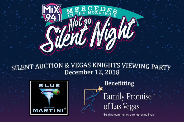 NSSN 2018 Charity Auction