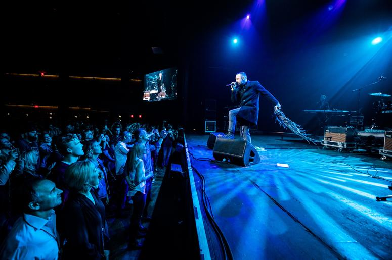 NSSN Blue October Stage Pic 13