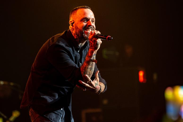 NSSN Blue October Stage Pic 19